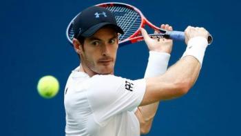 Buscará Andy Murray su tercer oro en los Juegos de Tokio