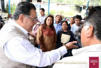 Renuncia Gabriel García a coordinación de los superdelegados de AMLO