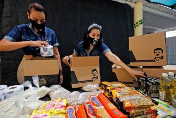 En México, crimen organizado suplantó al Estado en acciones contra la pandemia: UNODC