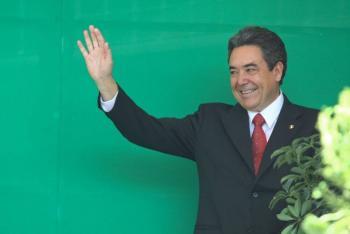 Jorge Torres, exgobernador de Coahuila, recibe 3 años en prisión en EEUU
