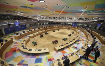 Líderes de la UE rechazan cumbre con Rusia