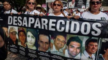 Coahuila, Durango, Nuevo León y Tamaulipas concentran cerca de 20% de desaparecidos