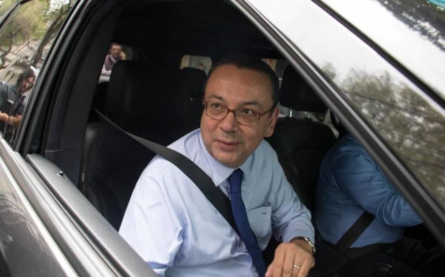 Liderazgo de Monreal es imprescindible, es necesario, y no se puede sustituir: Germán Martínez