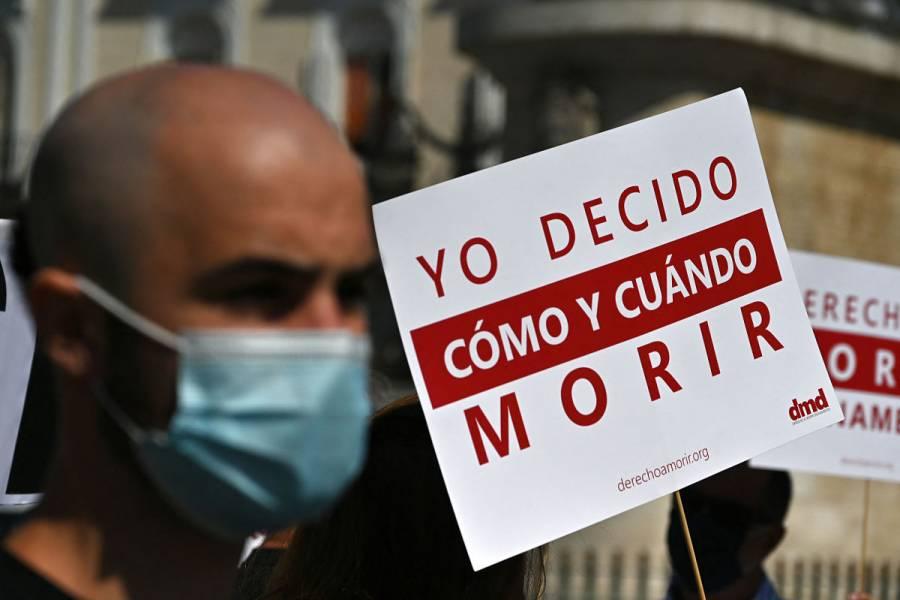 Entra en vigor en España la ley de eutanasia