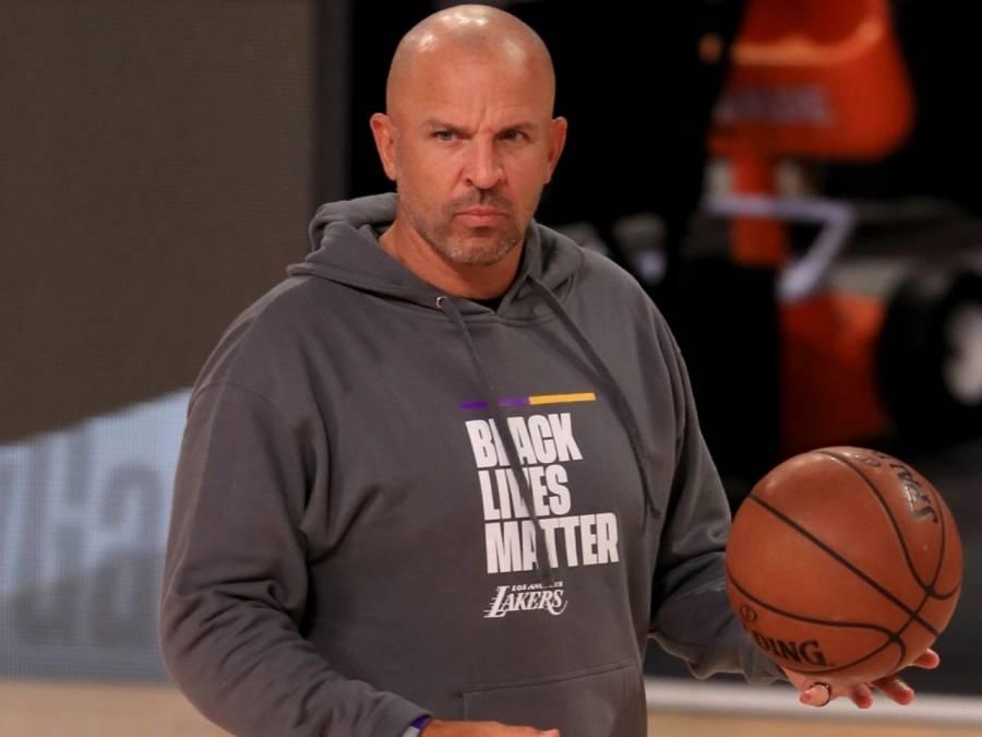 Jason Kidd será el nuevo entrenador de los Dallas Mavericks