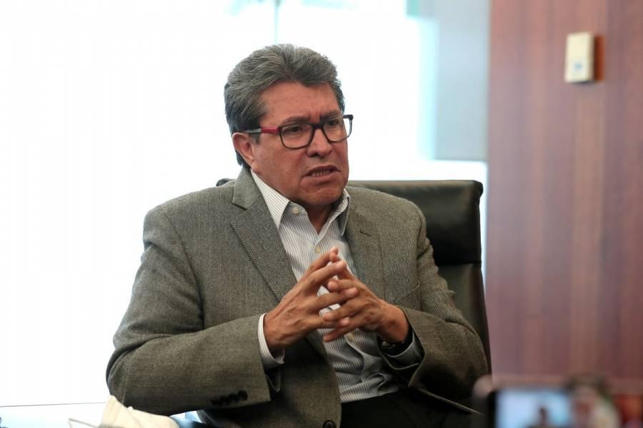 Monreal pide a Zañdívar apresurar resolución sobre fuero de Cabeza de Vaca