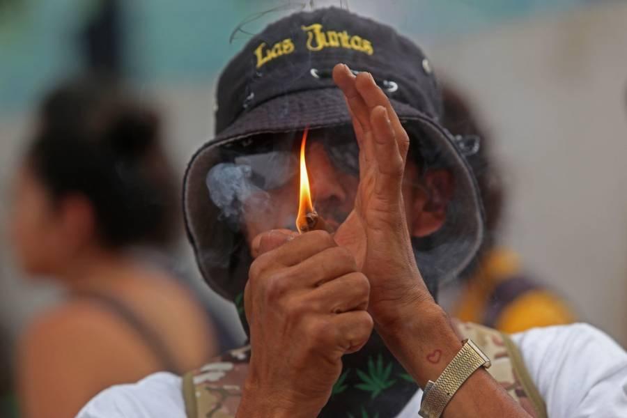 CONADIC: Consumo de sustancias psicoactivas en México a la baja