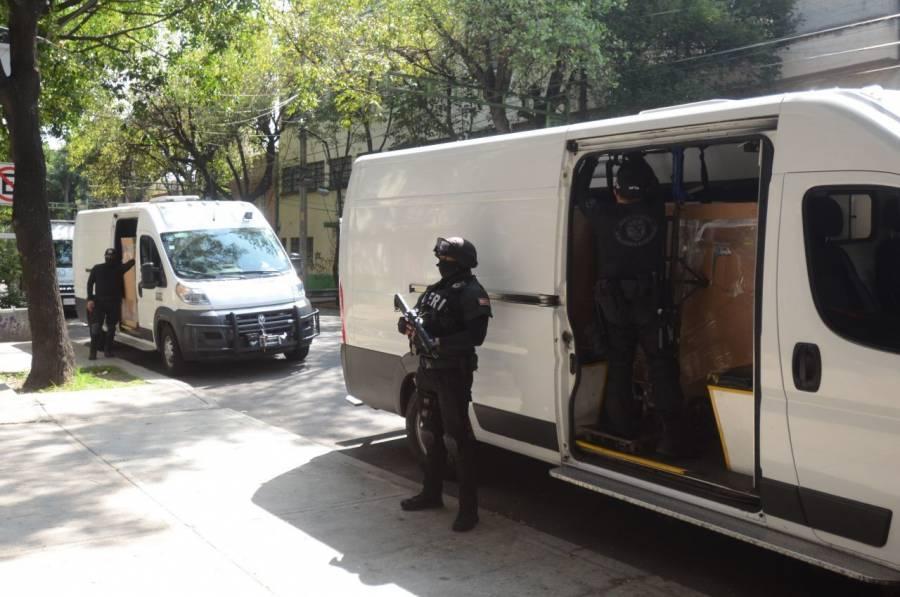 Equipan a la Policía de Investigación CDMX