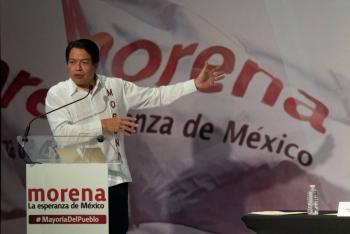 Unidad y eficacia en Morena, ante campaña de difamación de la derecha