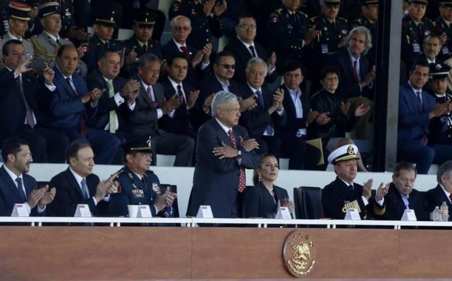 Sueldos y prestaciones decorosas a la Guardia Nacional: López Obrador