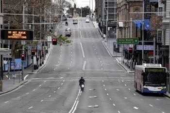 Nueva Zelanda suspende