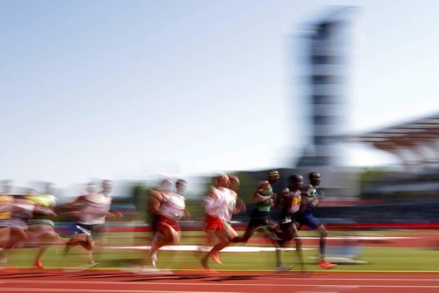 Debido a una ola de calor en EEUU, se suspendió el preolímpico de atletismo