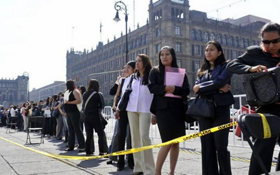 Advierten escenario de crisis en México, sino se toman medidas para contener la inflación