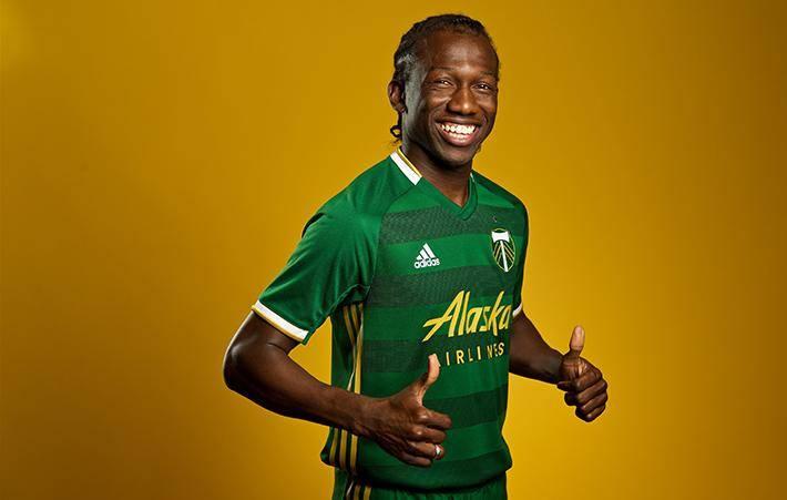 Investiga la MLS una denuncia de racismo contra Diego Chara