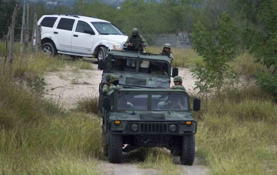 FGR obtiene primera vinculación a proceso por masacre en Reynosa