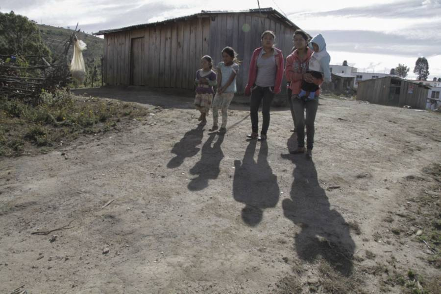 Disminuyó la clase media en México: Banco Mundial