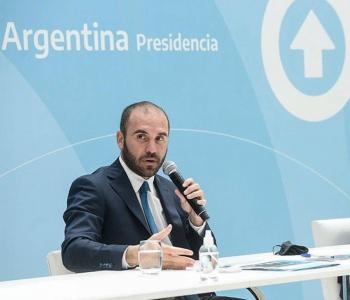 Argentina propondrá ante el G20 impuesto global a multinacionales