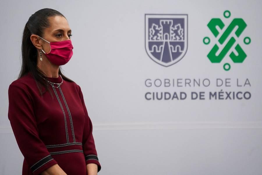 Florencia Serranía seguirá apoyando: Sheinbaum