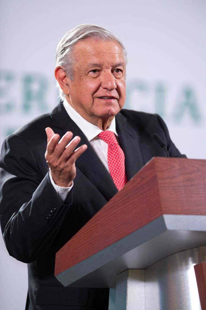 AMLO se reunirá con gobernadores de San Luis y Querétaro