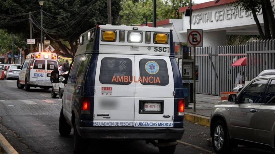 """Fernanda Cuadra víctima de Diego """"N"""", es dada de alta"""