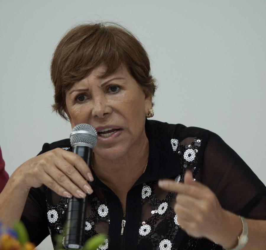 Juez vincula a proceso a Alejandra Barrios, lideresa de comerciantes del Centro Histórico