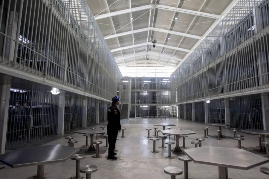 El Sistema Penitenciario CDMX conmemoró la diversidad sexual
