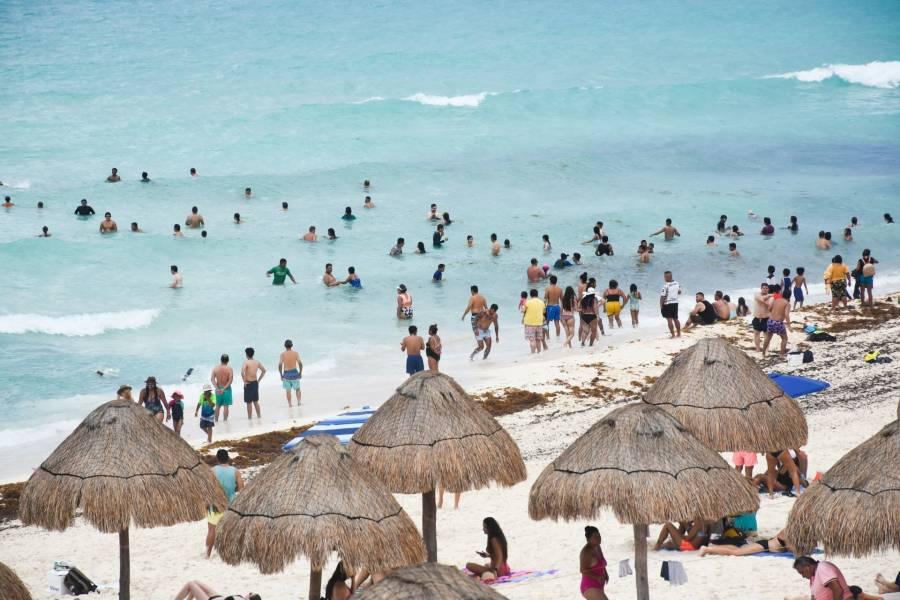 Este verano se podría recuperar el turismo a más del 50%