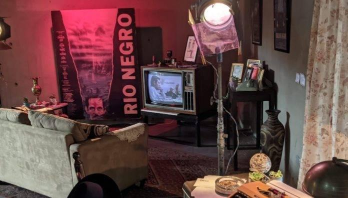 Abren Museo Cinematográfico de Venezuela