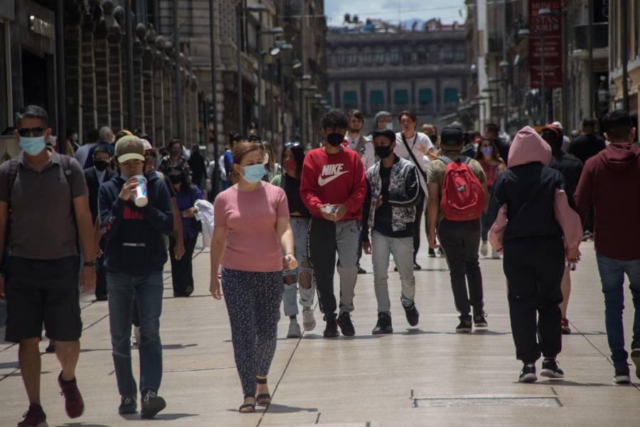 Las ciudades no volverán a ser las mismas cuando pase la pandemia: UNAM