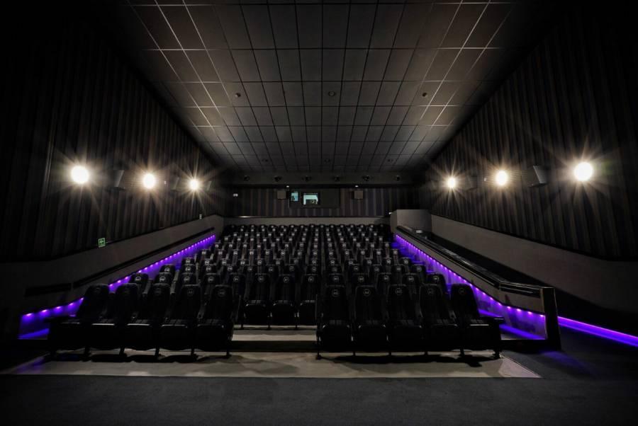 Conoce a CineDot, la nueva competencia de Cinépolis y Cinemex