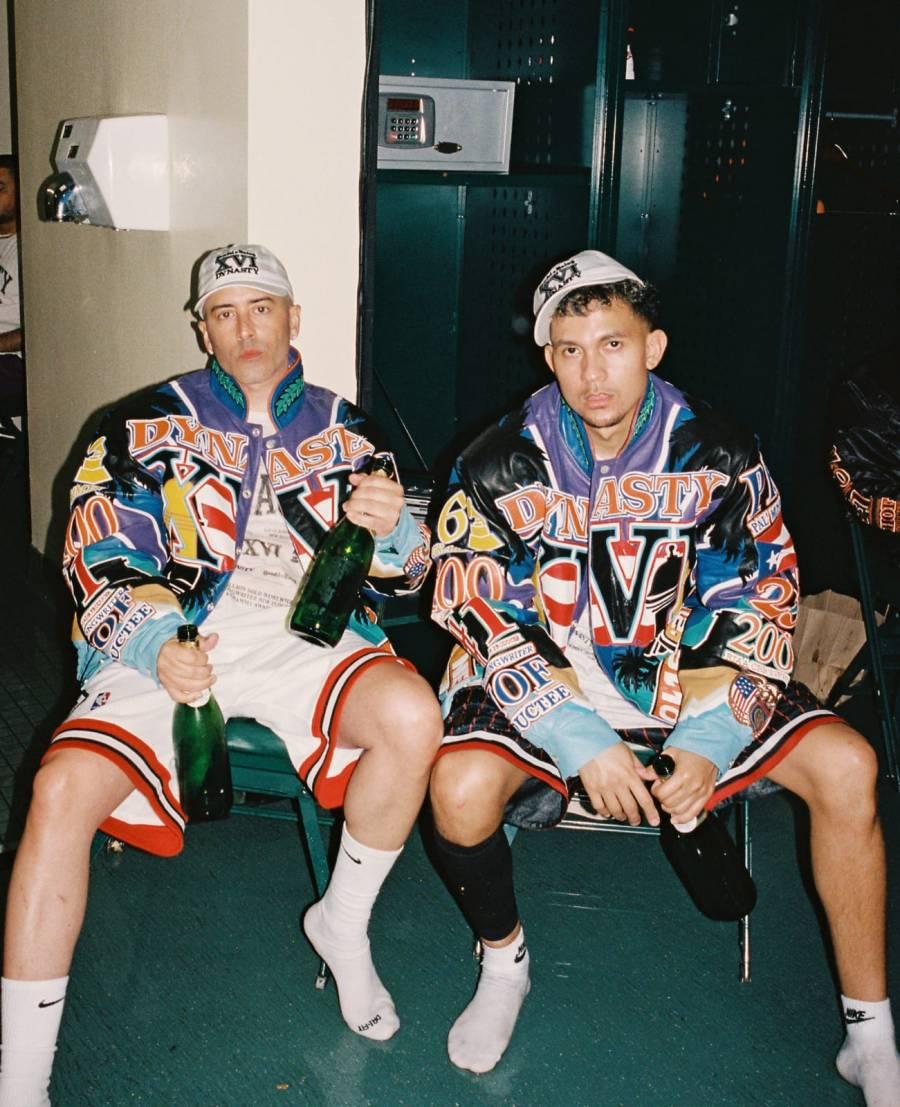 Yandel y Tainy harán histórico lanzamiento del tema
