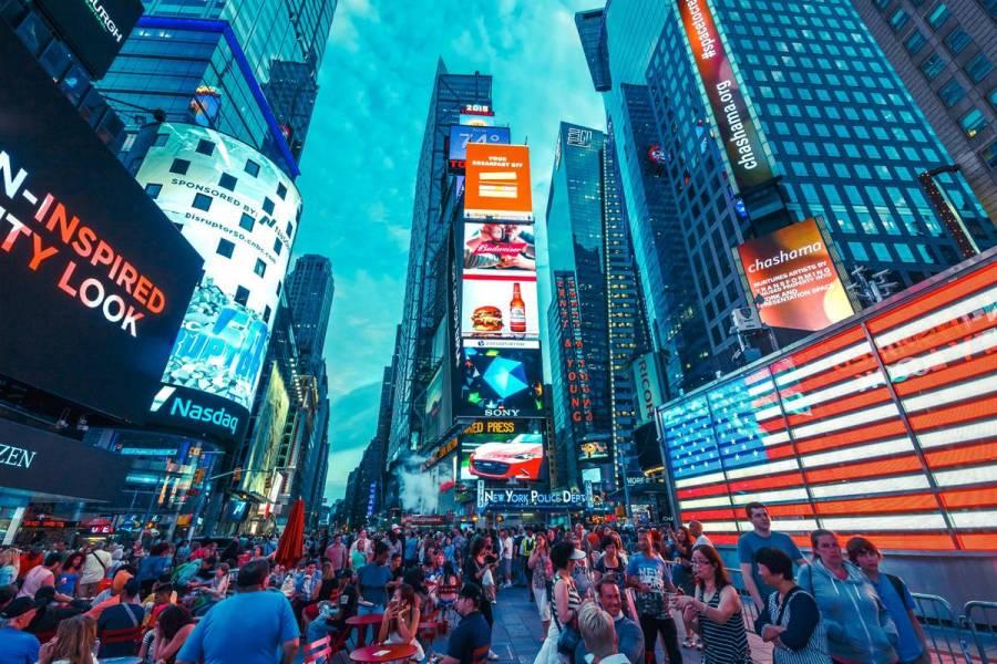 Tras pandemia, Nueva York va por turismo mexicano
