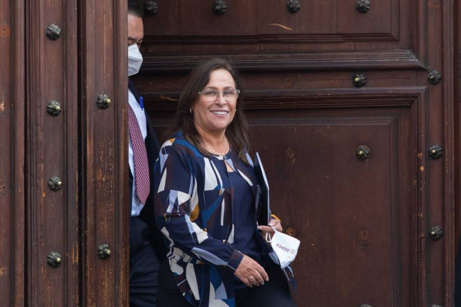 Confirman sanción a Rocío Nahle por propaganda