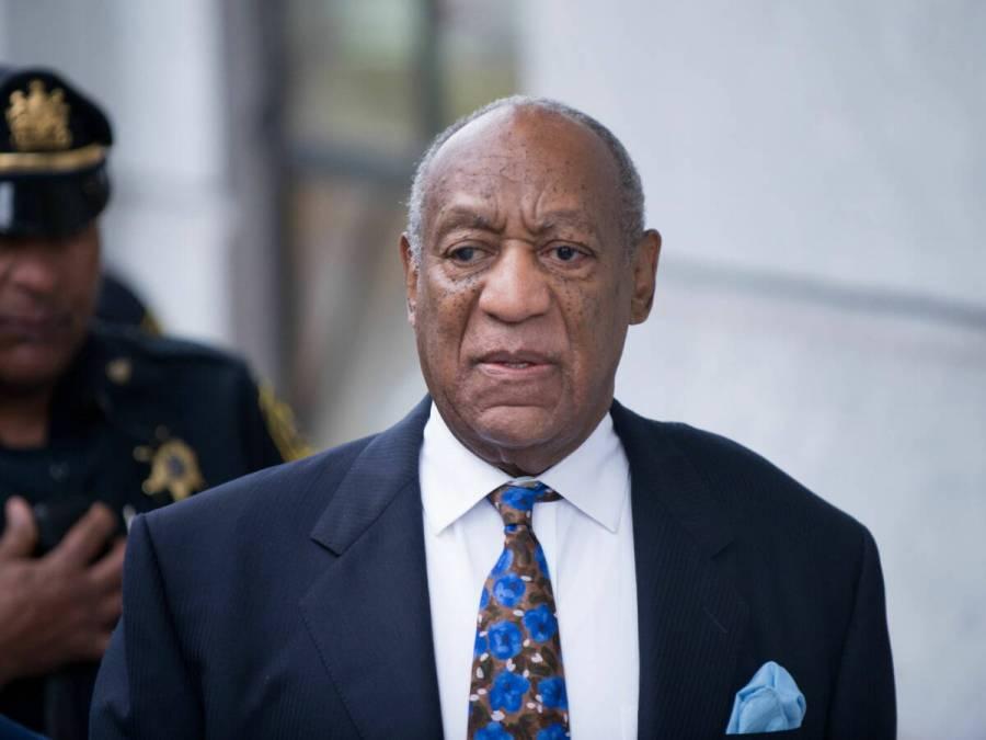 Corte de EEUU anula condena por delitos sexuales de Bill Cosby