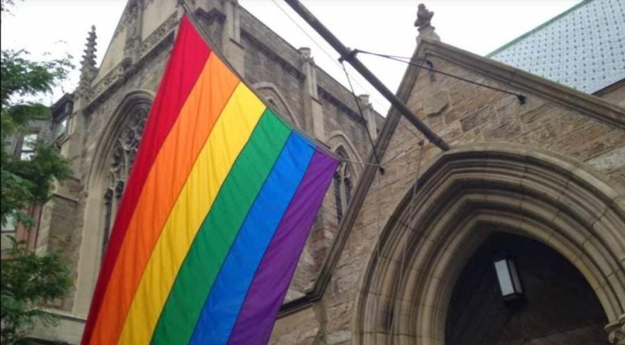 La iglesia metodista británica autorizará el matrimonio homosexual