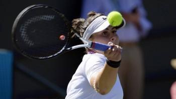 Bianca Andreescu se va de Wimbledon