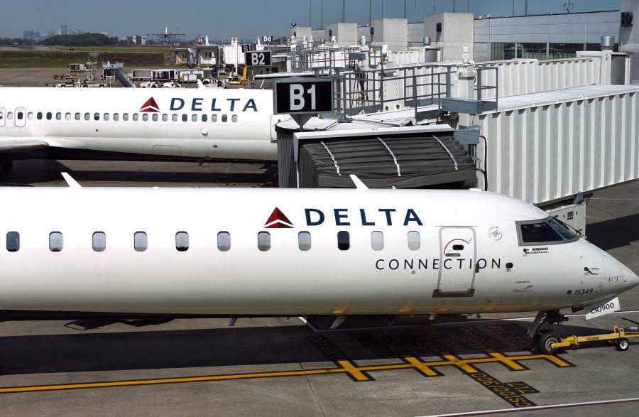 Delta adquirirá 185 mdd de deuda de Aeroméxico