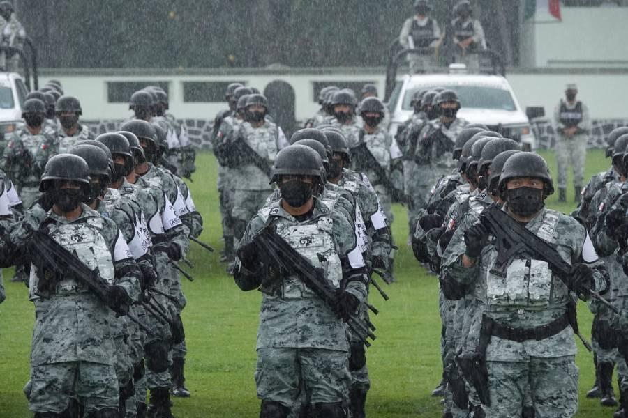 SCJN analizará amparo contra la ley de Guardia Nacional, presentado por MUCD