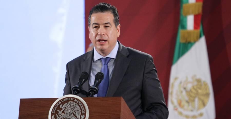 Buscan México y EEUU mejorar intercambio de inteligencia sobre crimen organizado