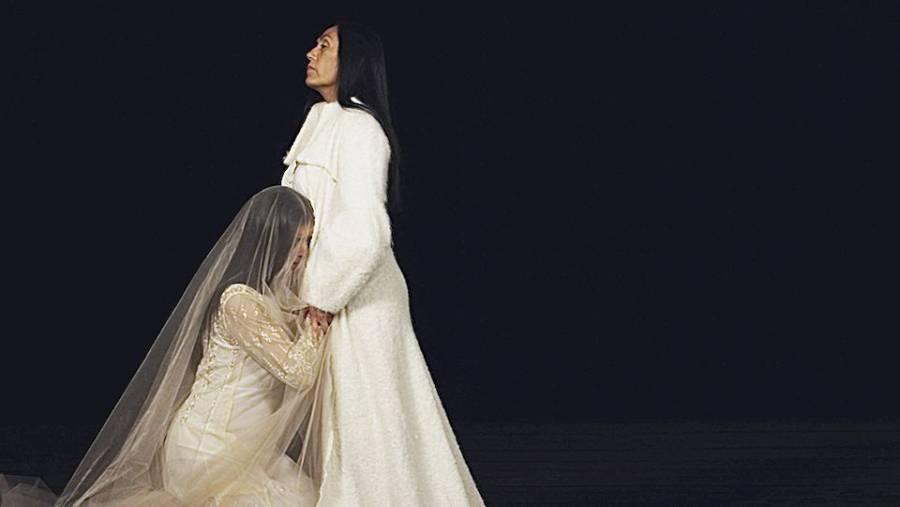 """""""La última princesa Inca"""", cine indígena que recomienda Retina Latina"""