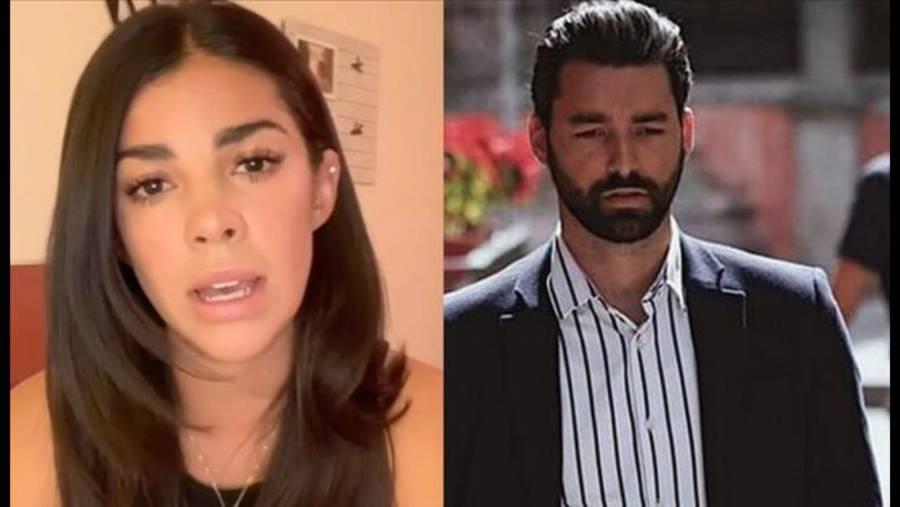 Daniela Berriel ¿perdón a cambio de testimonio de Gonzalo Peña?