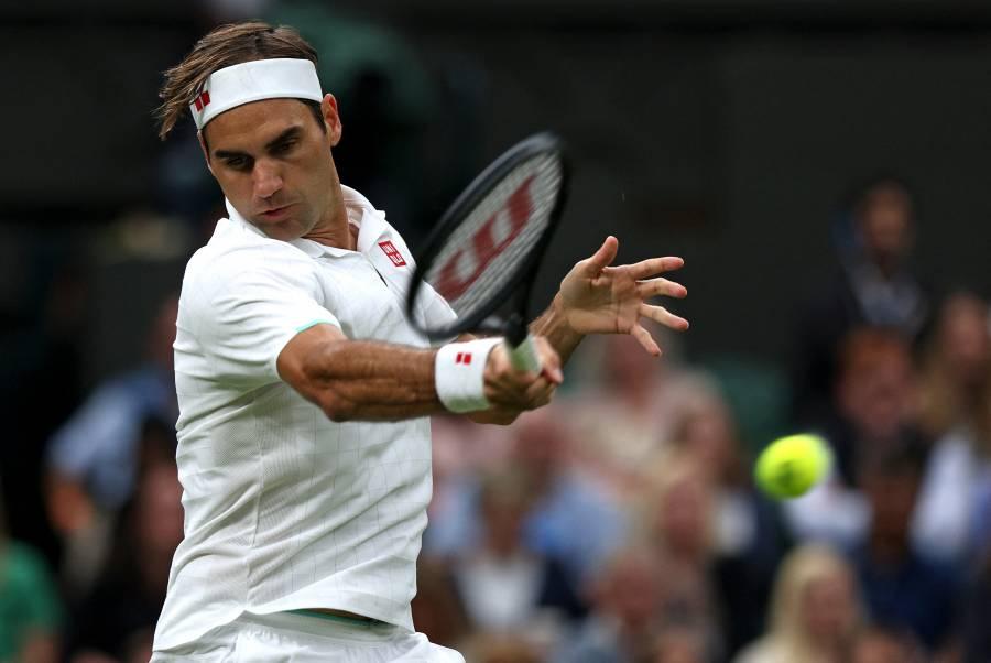 Federer, Barty y Coco Gauff vuelven a la pista central de Wimbledon