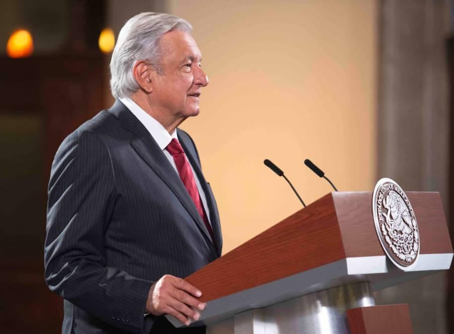 En vivo: AMLO celebra tres años de su victoria como presidente