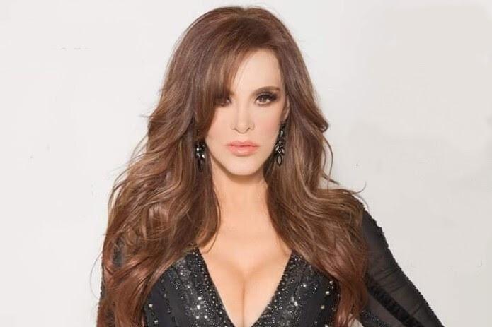 """Se integra Lucía Méndez a """"Divas""""; harán gira por EUA"""