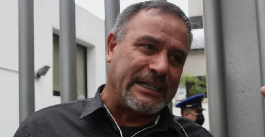 Adrián LeBarón acusó a la CNDH de no calificar a su familia como víctimas