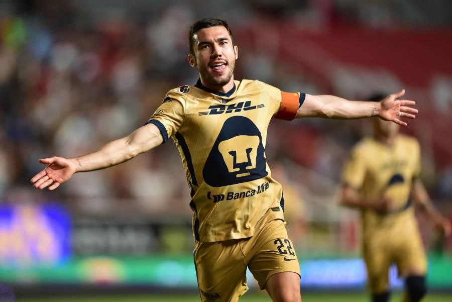 Oficial: Juan Pablo Vigón refuerza a los Tigres