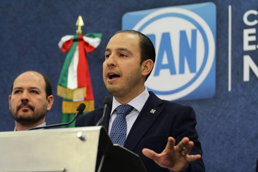 Refuta oposición informe de AMLO
