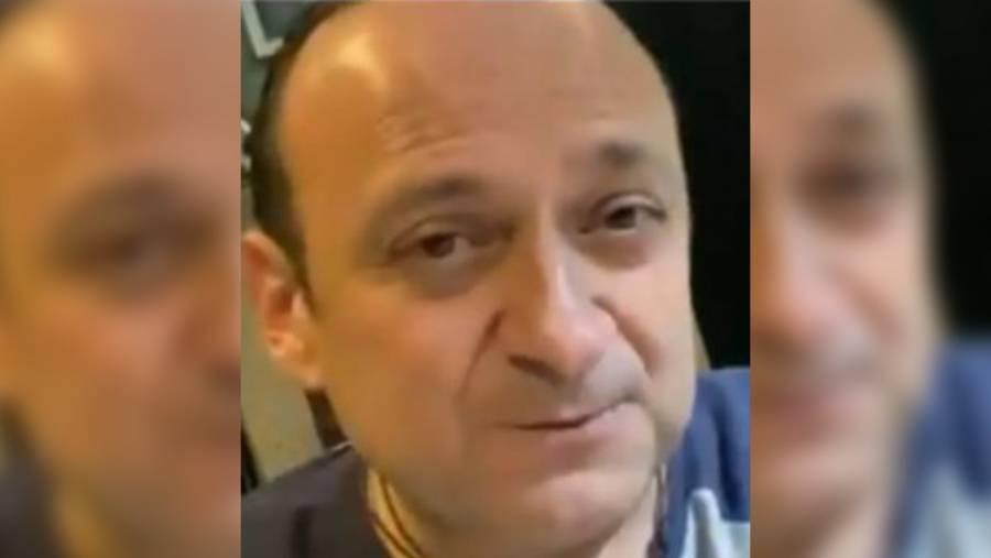 Lalo España explota contra AMLO por falta de medicamentos contra el cáncer