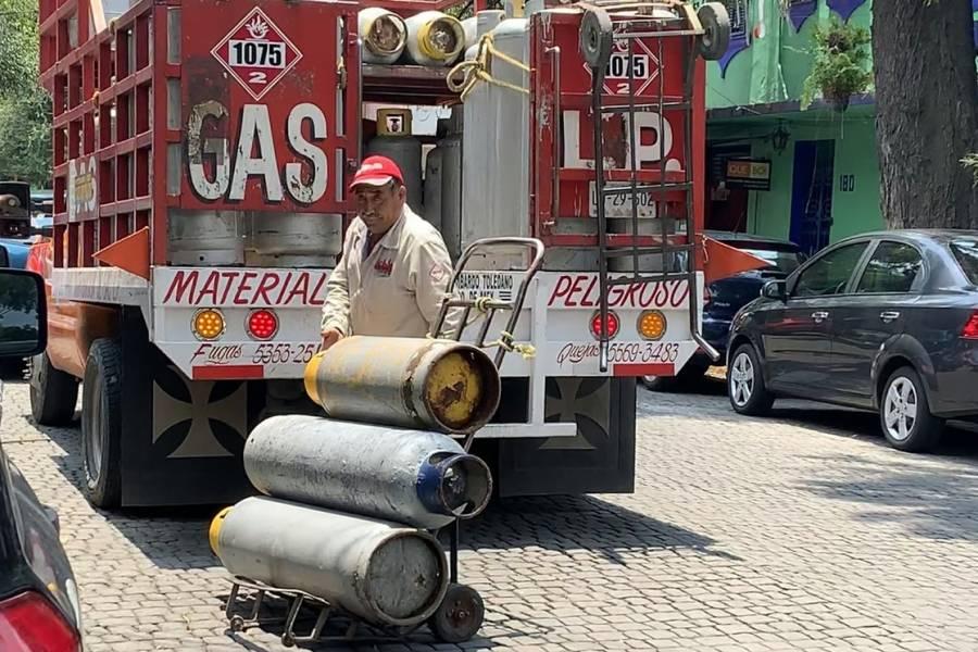 Admite AMLO alza en precio del gas; pero se revertirá, dice