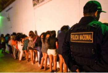Pandemia, aumenta la trata de personas: EEUU